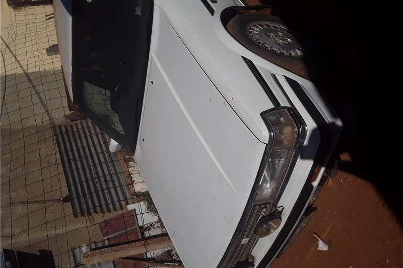 Toyota Cressida 1989