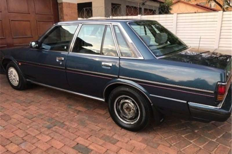 toyota cressida for sale in gauteng