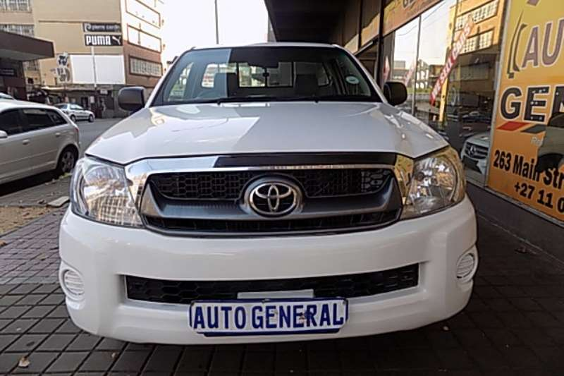 2009 Toyota Cressida