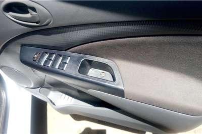 Toyota Etios 1.5 Sprint 2017