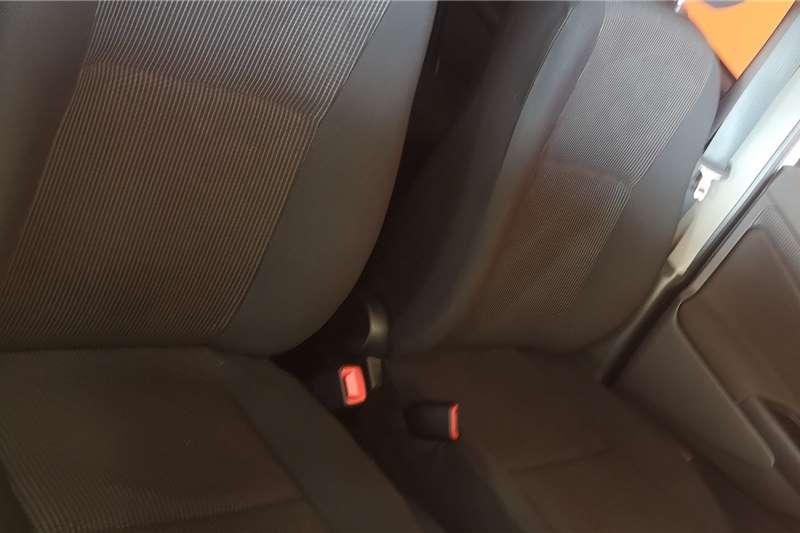 Toyota Etios 1.5 XS/SPRINT 5DR 2018