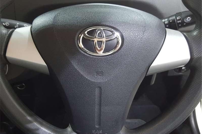 Toyota Etios 1.5 XS/ SPRINT SD 2019