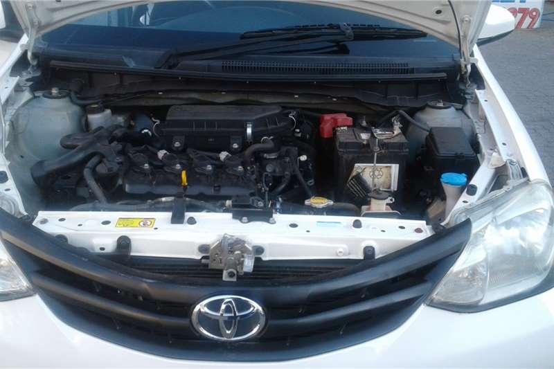 Used 2013 Toyota Etios Cross 1.5 Xs