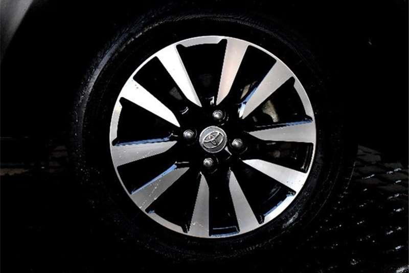 Used 2015 Toyota Etios Cross 1.5 Xs