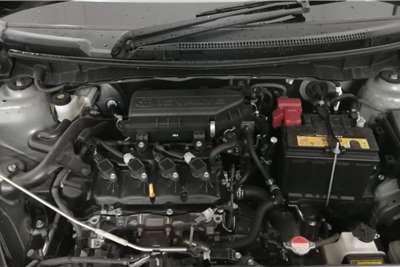 Toyota Etios Cross 1.5 Xs 5Dr 2018