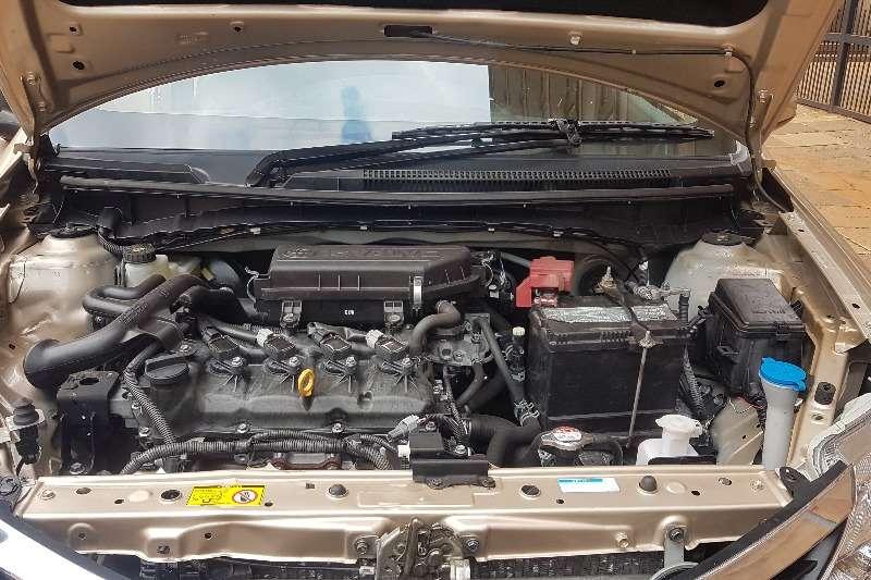 Used 2018 Toyota Etios hatch 1.5 Xi