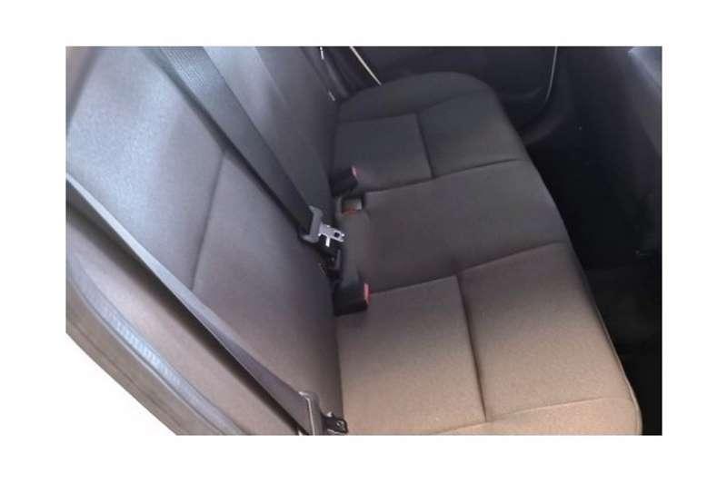 Toyota Etios hatch 1.5 Xi 2020