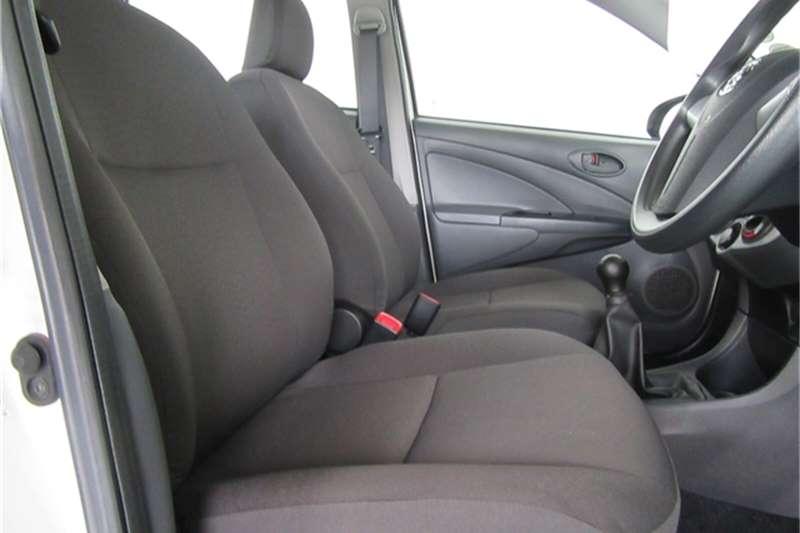 2020 Toyota Etios Etios hatch 1.5 Xi