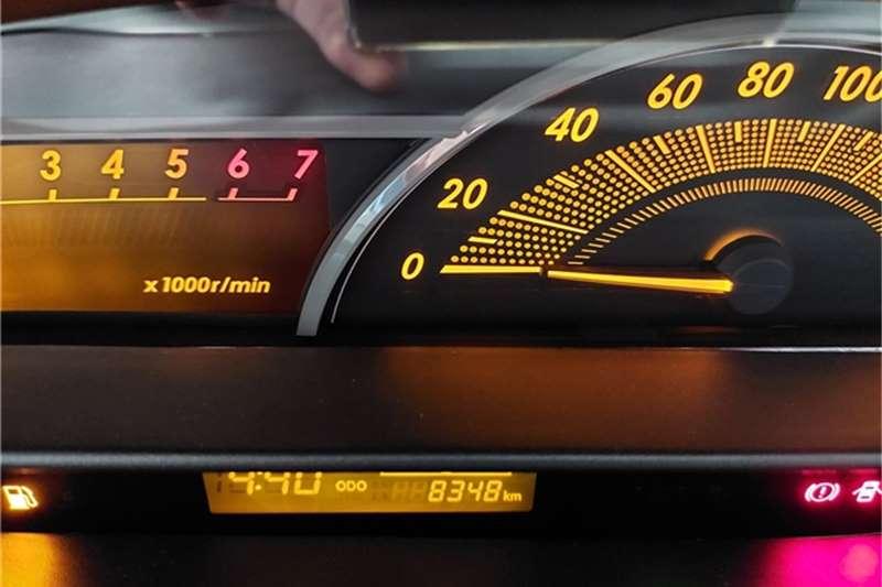 Used 2020 Toyota Etios hatch 1.5 Xi