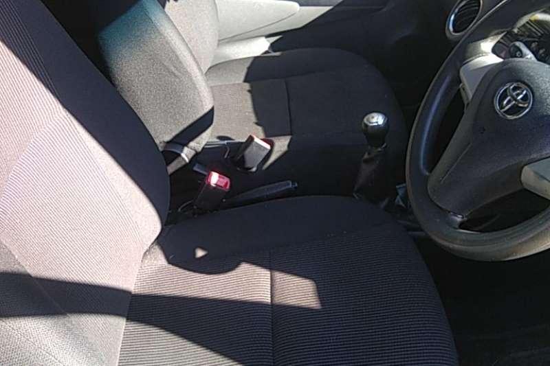 Used 2017 Toyota Etios Hatch