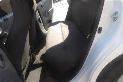 Used 2015 Toyota Etios Hatch ETIOS 1.5 SPORT LTD EDITION 5DR