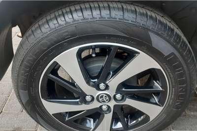 Toyota Etios Hatch ETIOS 1.5 SPORT LTD EDITION 5DR 2017