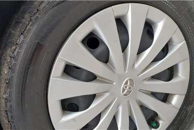 Used 2016 Toyota Etios Hatch ETIOS 1.5 Xi 5Dr