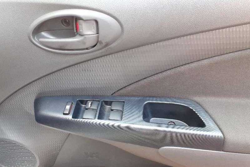 Used 2019 Toyota Etios Hatch ETIOS 1.5 Xi 5Dr