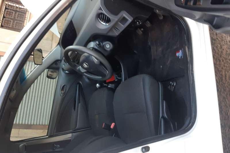 Toyota Etios Hatch ETIOS 1.5 Xs/SPRINT 5Dr 2017