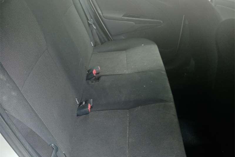Toyota Etios Hatch Toyota Etois 1.0 manual petrol 2018