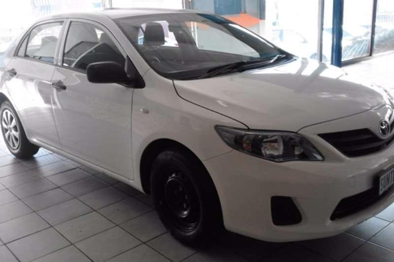 2014 Toyota Etios se