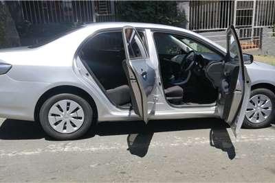 Used 2015 Toyota Etios sedan 1.5 Sprint