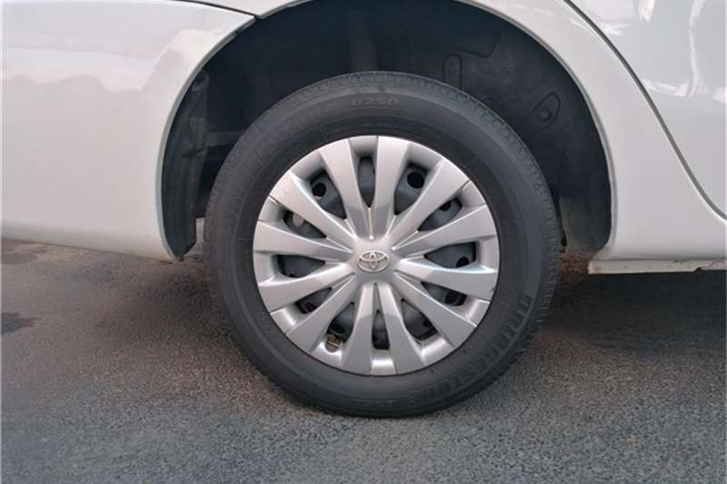 Used 2020 Toyota Etios sedan 1.5 Xs