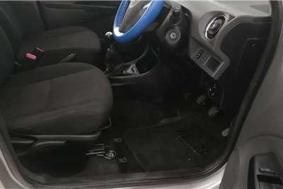 Toyota Etios Sedan ETIOS 1.5 Xi 2017