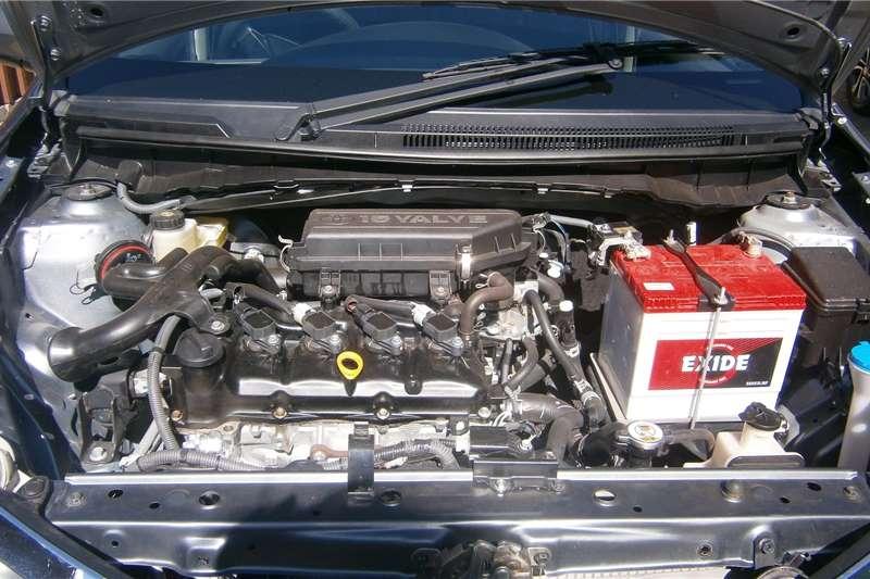 2019 Toyota Etios sedan ETIOS 1.5 Xi