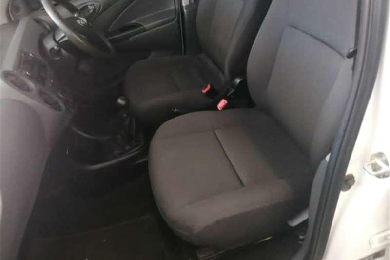 Used 2020 Toyota Etios Sedan ETIOS 1.5 Xi