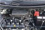 Toyota Etios sedan ETIOS 1.5 Xs/SPRINT 2013