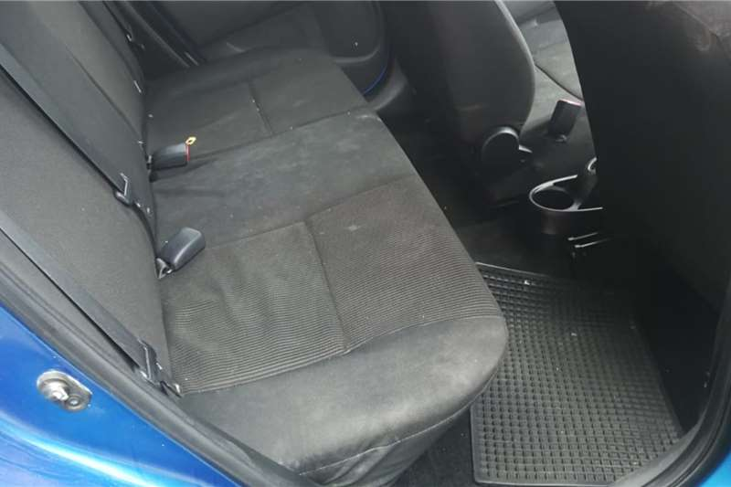 Used 2016 Toyota Etios Sedan ETIOS 1.5 Xs/SPRINT