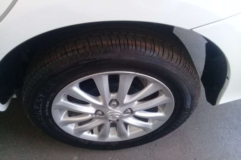 2017 Toyota Etios sedan ETIOS 1.5 Xs/SPRINT