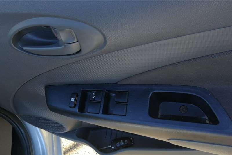 Used 2019 Toyota Etios Sedan ETIOS 1.5 Xs/SPRINT