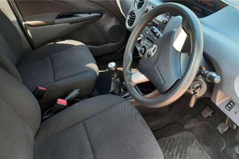 Used 2020 Toyota Etios Sedan ETIOS 1.5 Xs/SPRINT