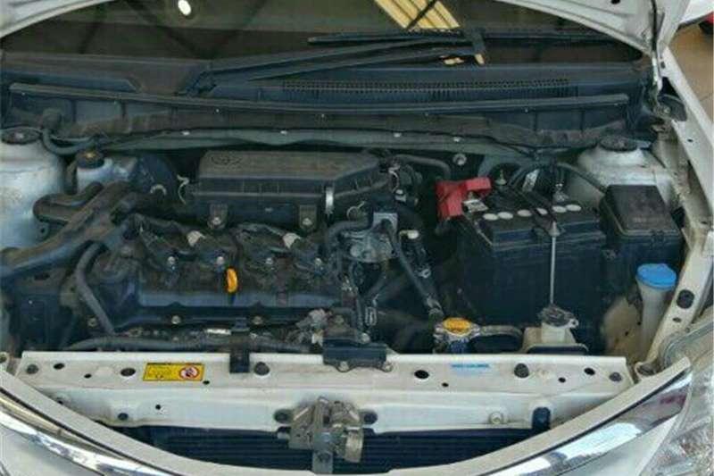 Used 0 Toyota Etios Sedan