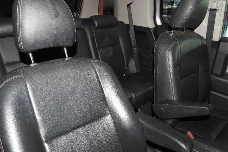 Used 2012 Toyota FJ Cruiser FJ Sport Cruiser