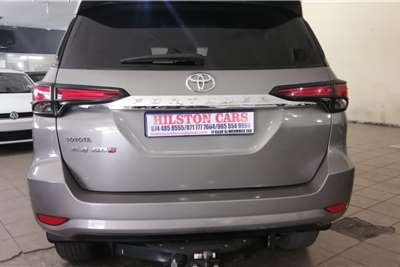 Used 2019 Toyota Fortuner 2.4GD 6