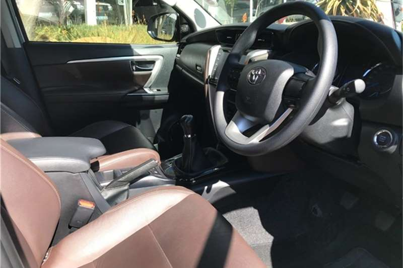 Used 2020 Toyota Fortuner 2.4GD 6