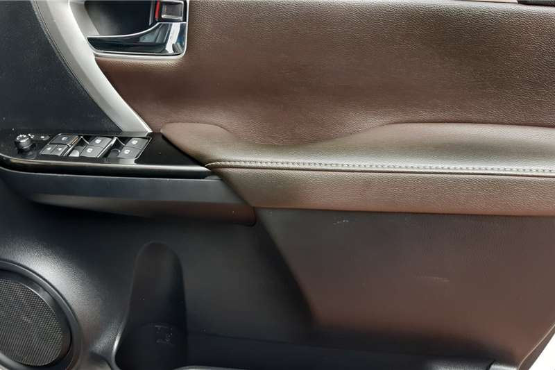 Used 2018 Toyota Fortuner 2.4GD 6 auto