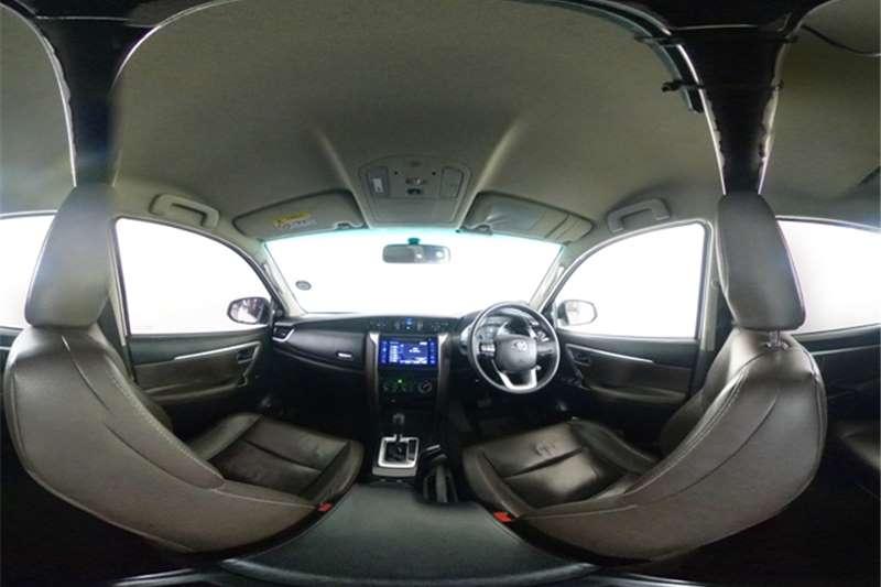 2019 Toyota Fortuner Fortuner 2.4GD-6 auto