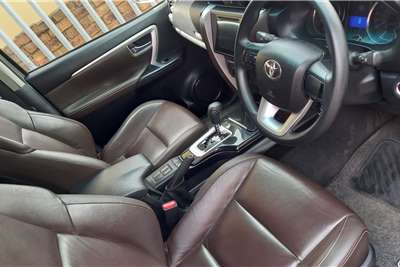 2013 Toyota Fortuner Fortuner 2.5D-4D