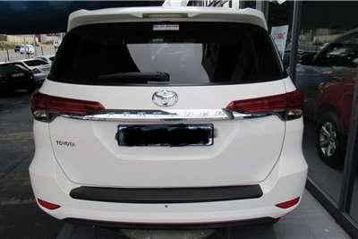 Toyota Fortuner 2.7VVTi R/B A/T 2016