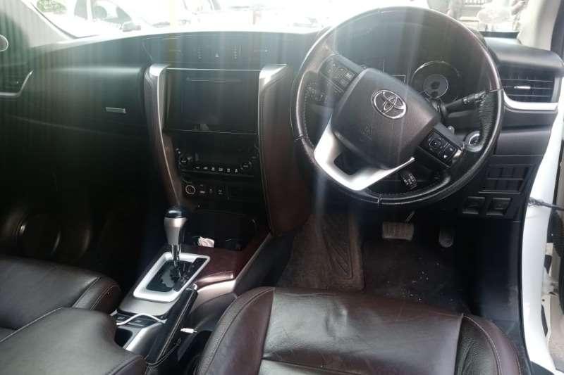 2016 Toyota Fortuner Fortuner 2.8GD-6