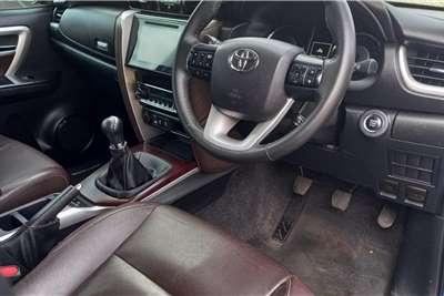 2017 Toyota Fortuner Fortuner 2.8GD-6