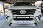 Toyota Fortuner 2.8GD 6 4x4 2017