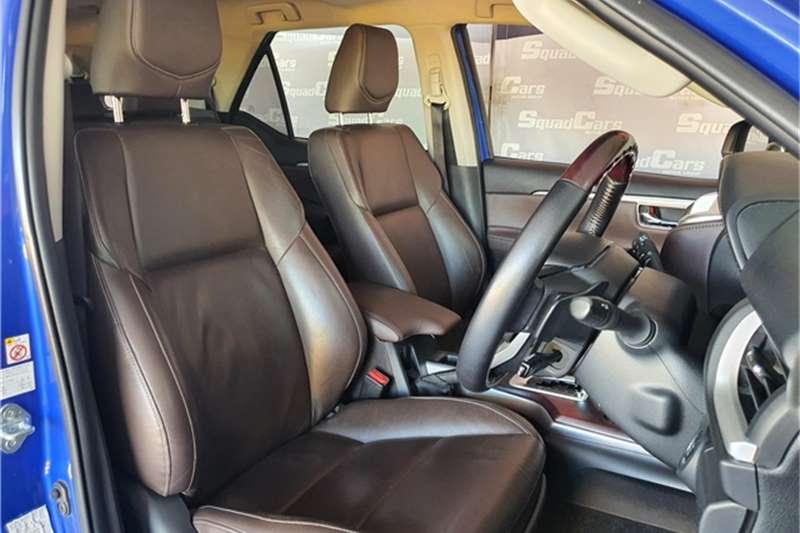 2016 Toyota Fortuner Fortuner 2.8GD-6 4x4 auto