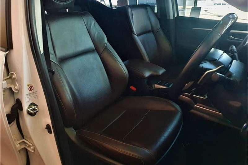 2019 Toyota Fortuner Fortuner 2.8GD-6 4x4 auto
