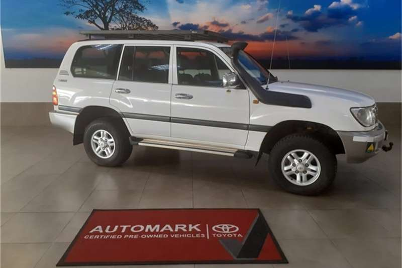 Toyota Fortuner 2.8GD 6 auto 2002