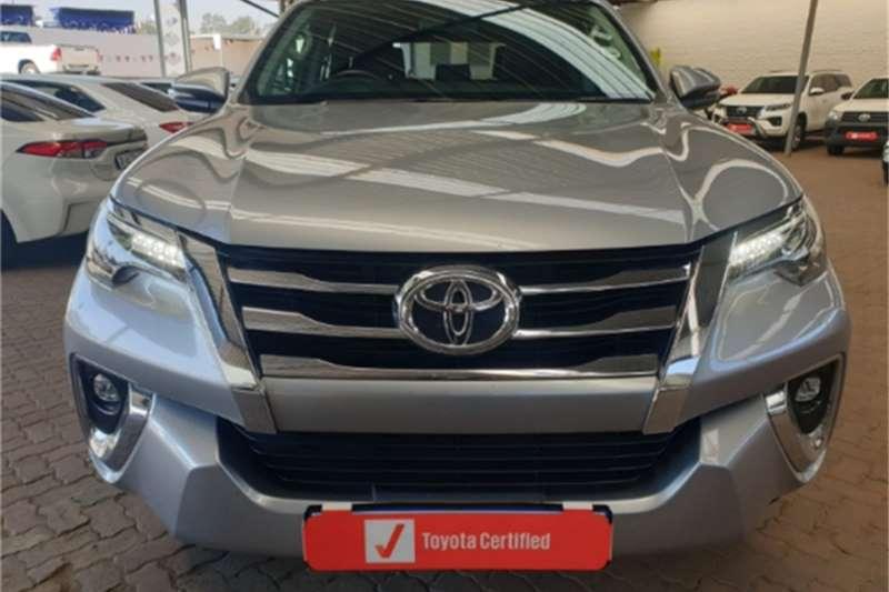 2020 Toyota Fortuner Fortuner 2.8GD-6 auto