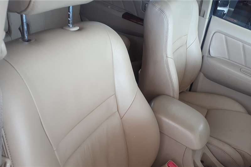 Used 2007 Toyota Fortuner 3.0D 4D