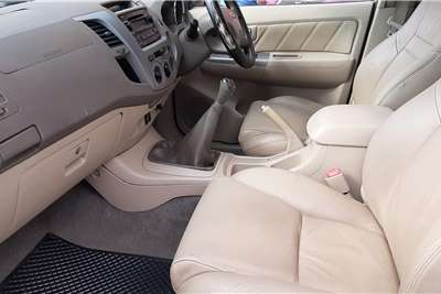 Used 2008 Toyota Fortuner 3.0D 4D