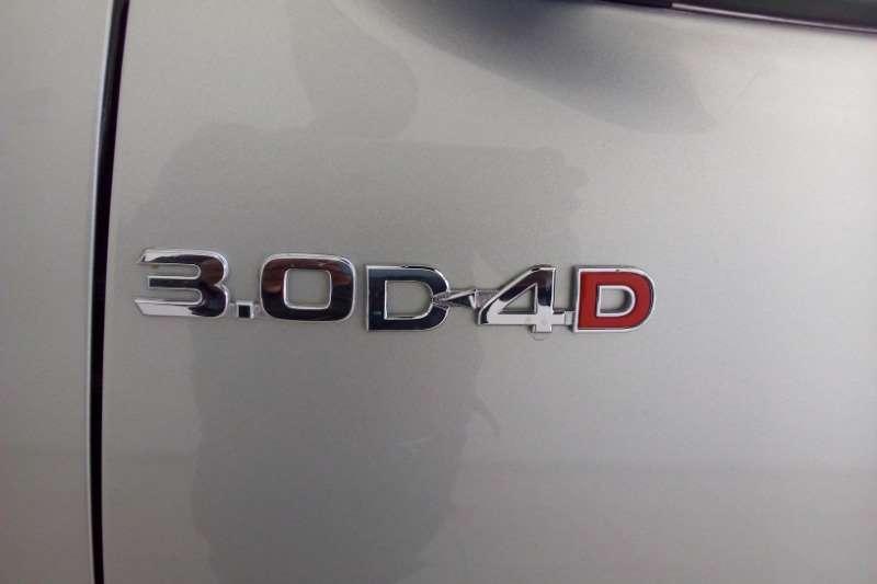 Toyota Fortuner 3.0D-4D 2014