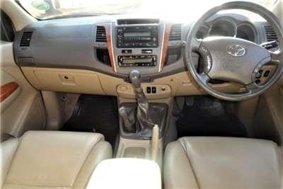 Toyota Fortuner 3.0D-4D 4x4 2010